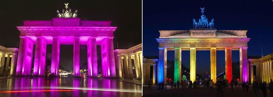 Berlin Arches
